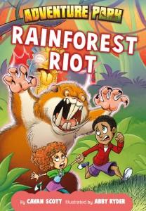 RAINFOREST RIOT_Draft_cover 2