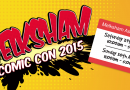 Upcoming Event: Melksham Comic Con 2015