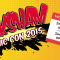 My Melksham Comic Con Schedule