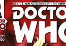 Doctor Who: The Ninth Doctor # 2 reviews