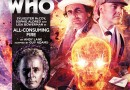 Doctor Who: Theatre of War and All-Consuming Fire out now from Big Finish Productions