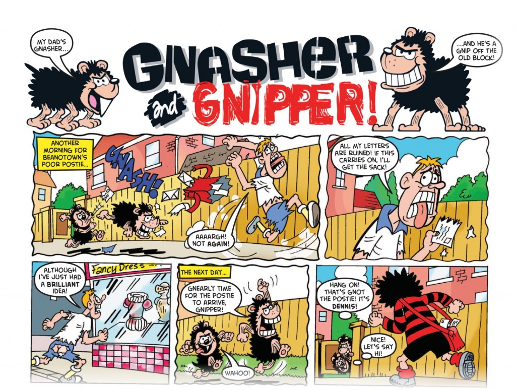 Gnasher-Disguise