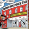 Minnie the Minx becomes a cheerleader in this week's Beano