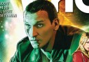 Doctor Who: The Ninth Doctor #5 out, plus Vienna series 3 story details