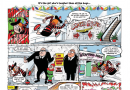 It's time for the Christmas Beano!