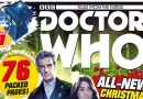 Doctor Who: Tales from the TARDIS issue one out today
