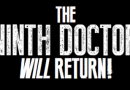 Officially announced: Doctor Who: The Ninth Doctor ongoing comic launches in April 2016!
