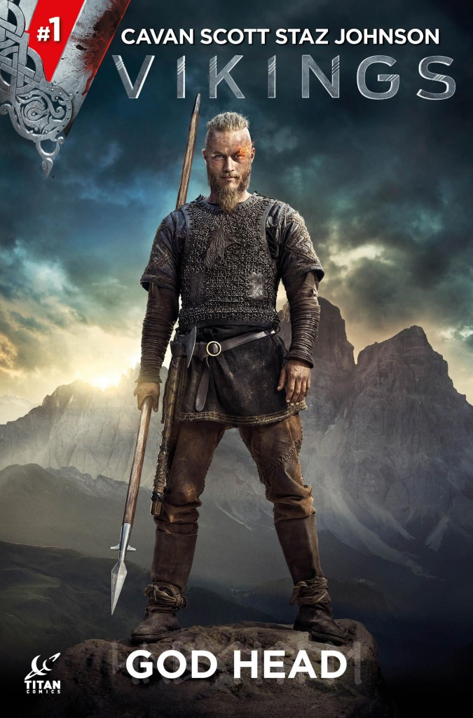 Vikings_1_Cover B Photo Variant