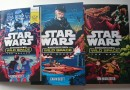 New book day! Meet the characters from Star Wars: Adventures in Wild Space
