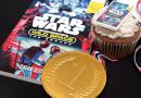 Star Wars Cakes!