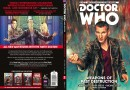 Out today! Doctor Who: The Ninth Doctor vol 1!