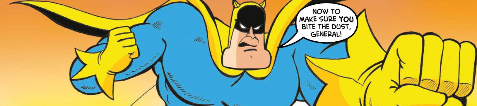 Heroic-Bananaman
