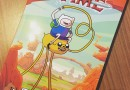 New Adventure Time Comic Collection: Fist-Bump Cavalcade