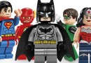 New Book Day – The LEGO DC Super Heroes Character Encyclopedia