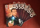 New Comic Book Day! The Ninth Doctor returns today!