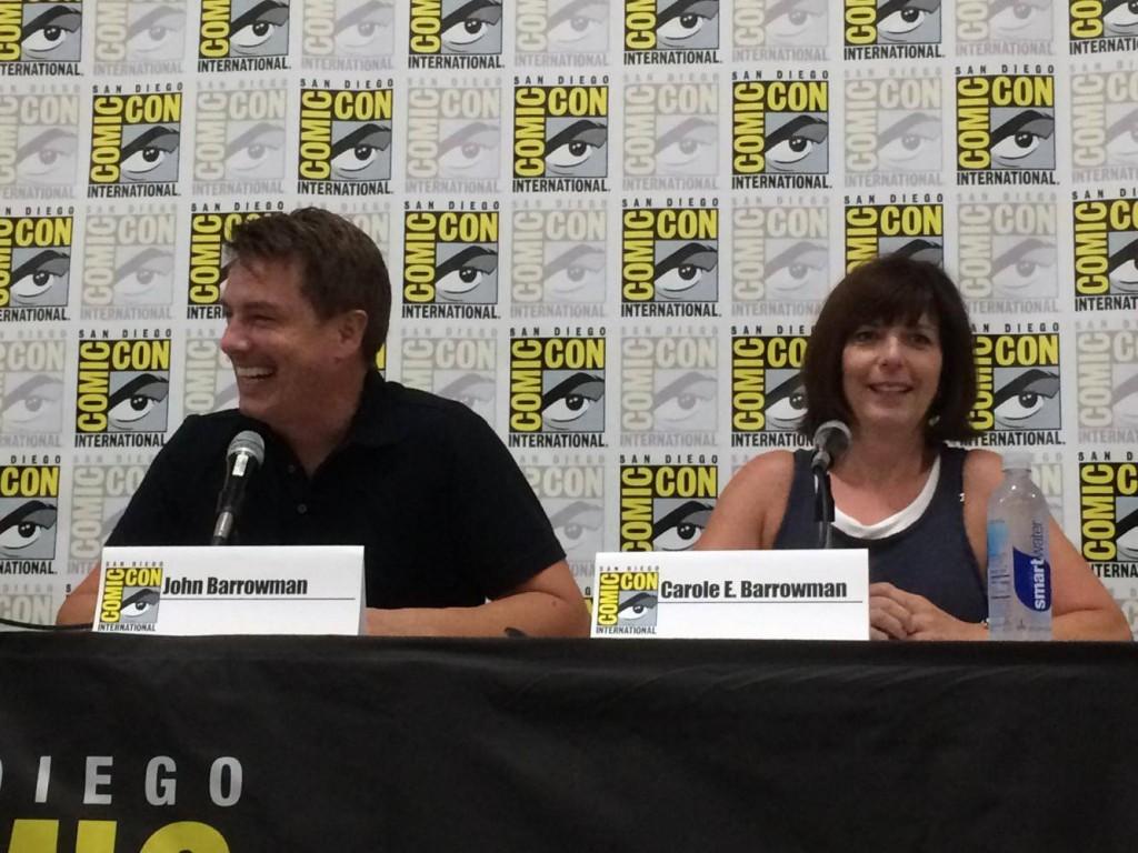 John and Carole