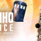 Come to my comic workshops at the Doctor Who Experience this August