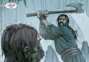 Vikings #3 out today