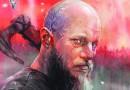 Vikings: Uprising #2 Solicits