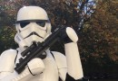 Going Star Wars crazy at the Cheltenham Literary Festival