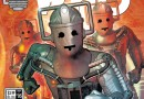 Doctor Who: Supremacy of the Cybermen #5 out today