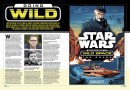 Star Wars Insider interview, plus new German edition of Star Wars: Abenteuer im Wilden Raum – Die Falle