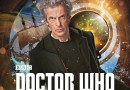 Cover reveal for Doctor Who: The Lost Magic