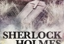 Cover reveal Sherlock Holmes: Cry of the Innocents