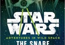 Star Wars Adventures in Wild Space US Edition, best-sellers, talking pop culture and Facebooking
