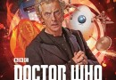 Cover Reveal: Doctor Who – The Lost Flame