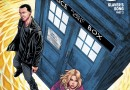 Doctor Who: The Ninth Doctor #10 out today!