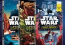 New Event: Star Wars Reads, Cardiff Children's Literature Festival