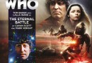 Doctor Who: The Eternal Battle out now