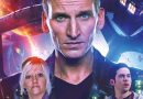 Cover reveal – Doctor Who: The Ninth Doctor Chronicles