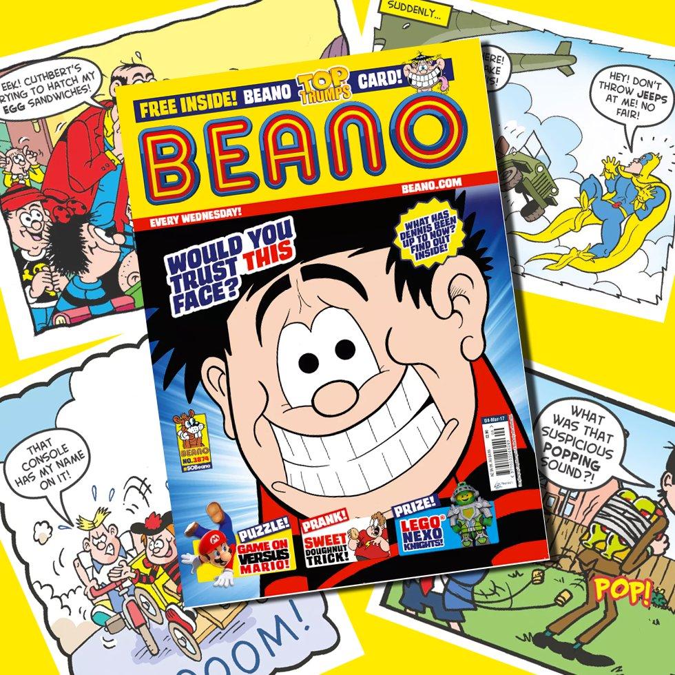 Beano_cover