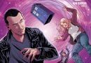 Doctor Who: Ninth Doctor #12 out now