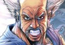 TEKKEN #1 out now