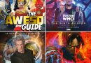 Lots and lots of new releases: LEGO DC Comic Super Heroes, Doctor Who: The Lost Magic and Doctor Who: The Ninth Doctor Chronicles