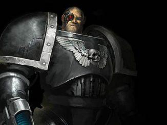 Warhammer 40000 – Cavan Scott