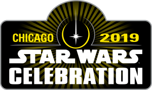 Star Wars Celebration 2019 @ McCormick Place