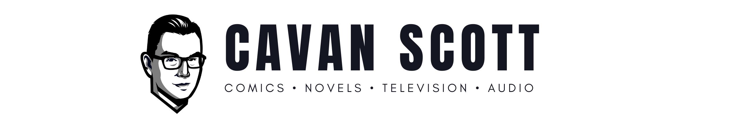 Cavan Scott
